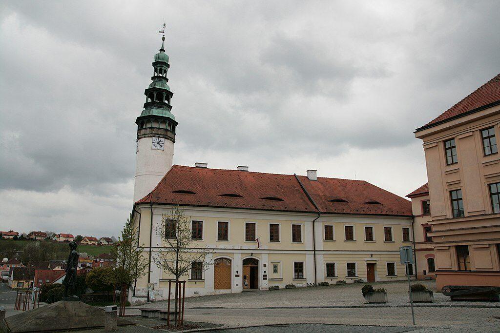 Chodský hrad